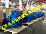 100ZJL-A34立式渣浆泵,80ZJL-A36液下渣浆泵
