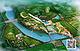 五龙山响水河乡村旅游区规划