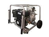 6寸大流量汽油水泵