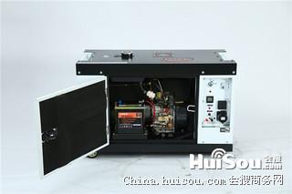 16kw数码柴油发电机组报价