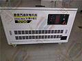 20千瓦小型静音汽油发电机价格
