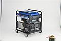 250A柴油发电电焊机报价
