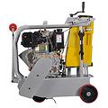 汉萨HS450D小型柴油公路切缝机