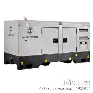 10千瓦箱式发电机