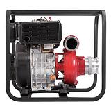 4寸柴油大流量水泵出售