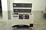 全自动12kw静音汽油发电机怎样使用