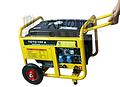 230A汽油发电电焊两用机