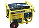 工程用280A汽油发电电焊两用机