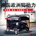 250A汽油发电电焊机厂家