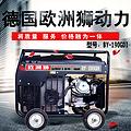 190A汽油发电电焊机厂家